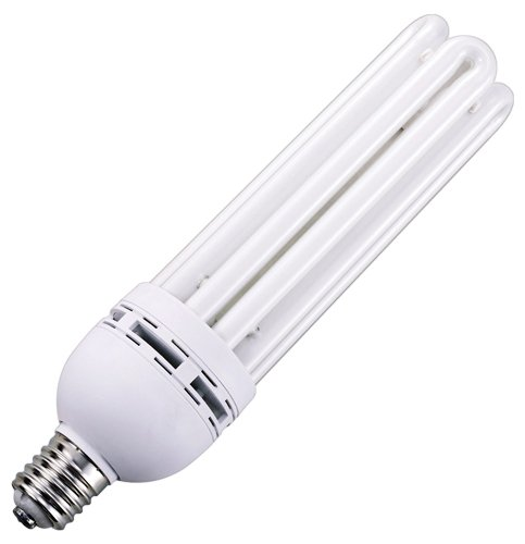 CFL Fluorescent Bulb Grow for Growth 6500º K (150W) ECO