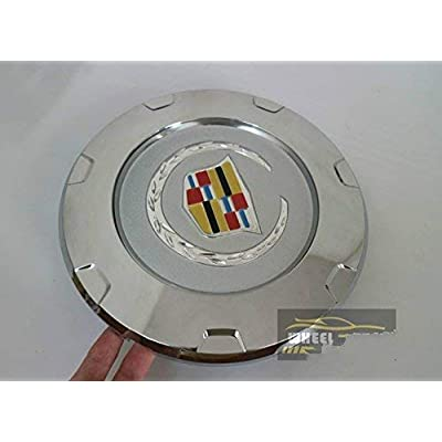 Exotic Store Brand New 1 Piece For 2007 - 2014 GM Cadillac Escalade 22 inch Wheel CENTER Hub CAP 9597355: Office Products [5Bkhe1002247]
