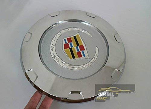 Exotic Store Brand New 1 Piece For 2007 - 2014 GM Cadillac Escalade 22 inch Wheel CENTER Hub CAP 9597355