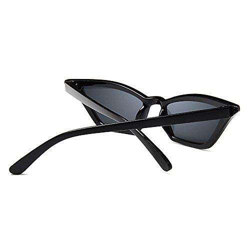 lunettes des de lunettes des de UV chat personnalité Cool lunettes la personnalité soleil Les protection des soleil la petites yeux femmes clair de soleil pour de cadre solei de Pink Joo de de les lunettes wSE7qgx