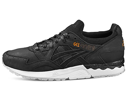 Asics Gel - Lyte V Rose Paquet Or Noir Schwarz (9090)