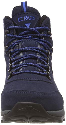 Blue Uomo 0 Alta 2 Da N950 Blu Arrampicata Cmp Scarpe black Turais EY0wxWqv