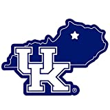 Kyпить NCAA Kentucky Wildcats Home State Magnet, 11