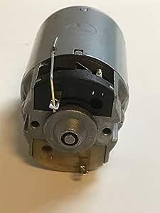 Truma / Trumavent -TEB 1 - Motor de Ventilador de 12 voltios ...