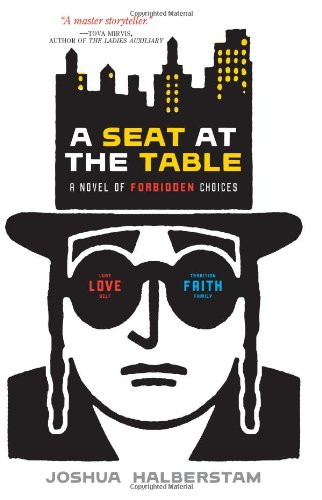 Download A Seat At The Table: A Novel of Forbidden Choices ebook