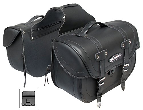 Best Motorcycle Saddlebags - 3