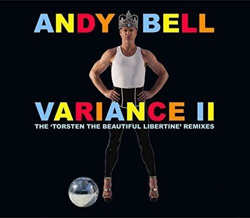 Variance II: Torsten the Beautiful Libertine - Remix Andy