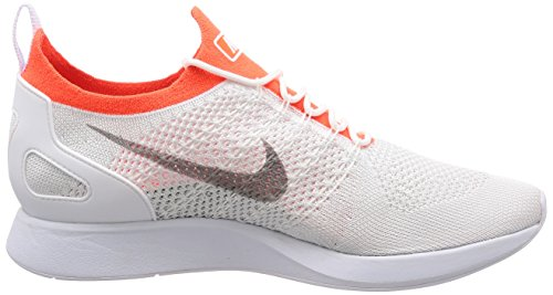Zoom Grey Platinum Scarpe Pure Air Flyknit Mariah Fitness Nike Racer wolf Uomo Da x56wvg7Fq