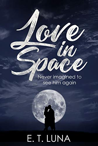 Love in Space: Never imagined to see him again.