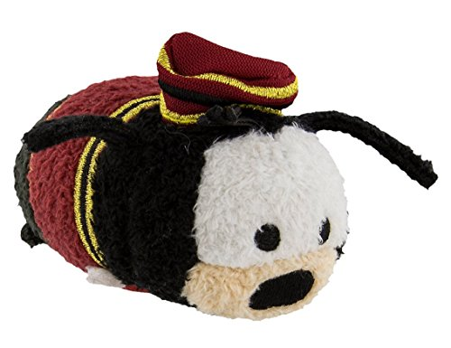 Goofy Bellhop Tower Of Terror Collection Mini Tsum Tsum Disney Plush