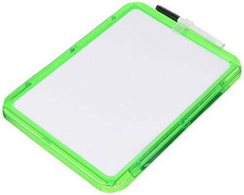 Darice Piece Erase Board White