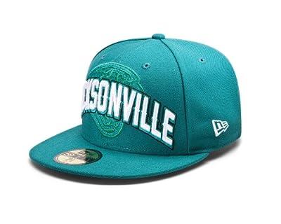 NFL Jacksonville Jaguars Draft 5950 Cap
