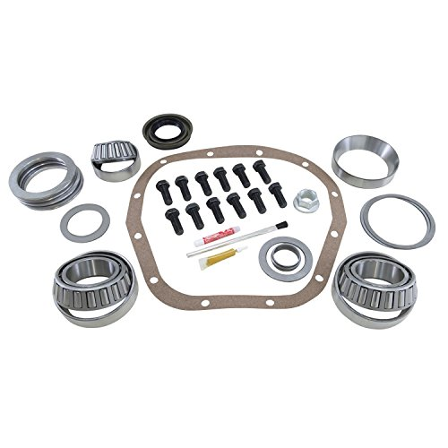 - USA Standard Gear (ZK F10.5-A) Master Overhaul Kit for Ford 10.5 Differential