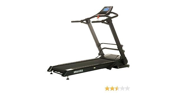 DKN - Treadmill airun x. Cinta de Correr: Amazon.es: Deportes y ...