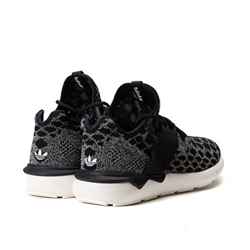 adidas Tubular Runner Prime Knit Black/Carbon/Vintage White