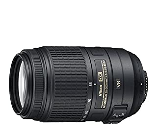 Nikon 55-300mm f/4.5-5.6G ED VR AF-S DX Nikkor Zoom Lens for Nikon Digital SLR (B003ZSHNCC) | Amazon price tracker / tracking, Amazon price history charts, Amazon price watches, Amazon price drop alerts