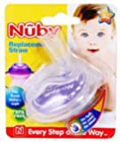 Nuby Replacement Straw (100g)