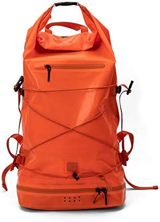 IAMRUNBOX Travel Laptop Backpack- Men Women Bag Anti-theft backpacks gifts