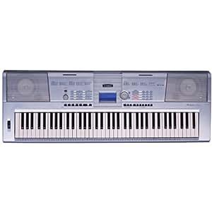 yamaha portable grand dgx 203 piano keyboard musical instruments. Black Bedroom Furniture Sets. Home Design Ideas