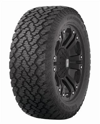 General Tire GRABBER AT2 All-Terrain Radial Tire - 235/75-15 104S (General Grabber 235 75 15)