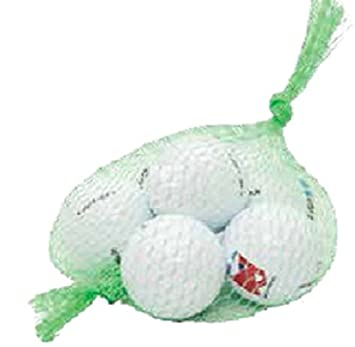 Titleist DT Solo Recycled Golf Balls 36-Pack , White