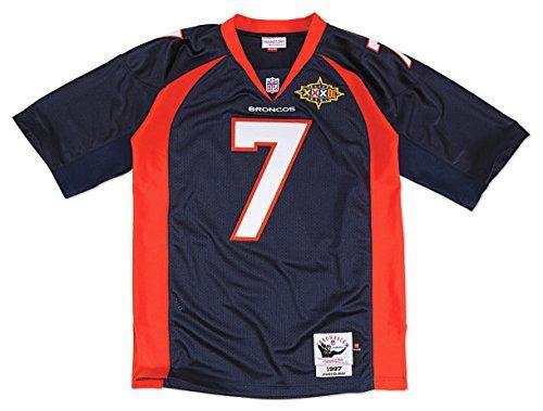 - Mitchell & Ness John Elway 1997 Authentic Jersey Denver Broncos (52)