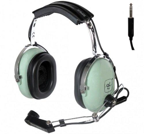 david clark headset parts - 3