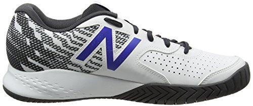 Da Grigio Scarpe New Tennis Balance Mch696v3 Grey Uomo dark qnPxBvwYtx