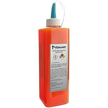 Koolance High Performance Liquid Coolant, 700ml, UV Orange