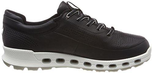 Hier Damen Koele Sneaker 2.0 Schwarz (zwart Dritton G5 1001)