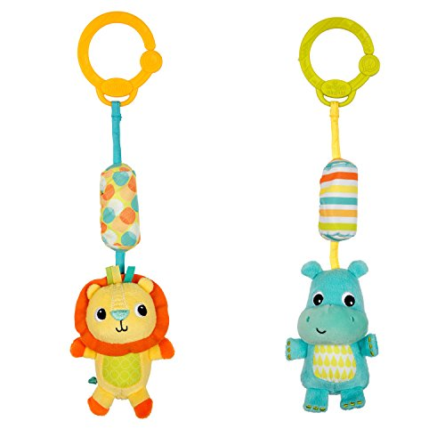 Chime Along Friends- Take-Along Toys (Each Sold Separately)