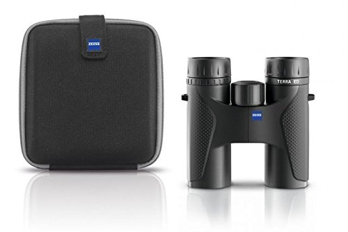 Zeiss Carrying Case for Terra ED Pocket, Grey, 000000-2157-510
