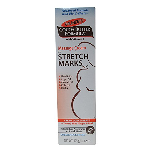 Palmers Cocoa Butter Massage Stretch Mark Cream 125g