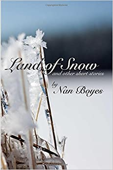 Book Land of Snow and other short stories