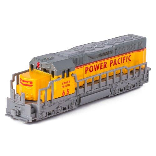 Yellow Freight - 1