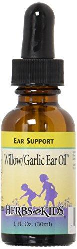 Willow Garlic Ear Oil 1 OZ -