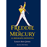 Freddie Mercury (Libros Singulares (Ls))