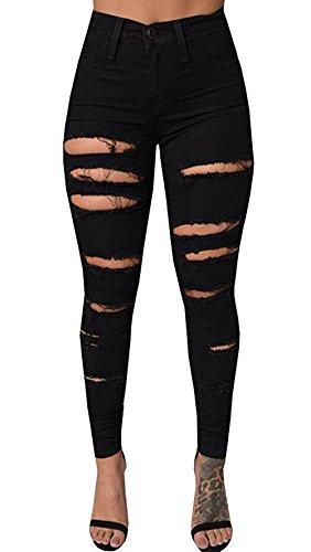 Jeans : Mek Womens Clothing - 5
