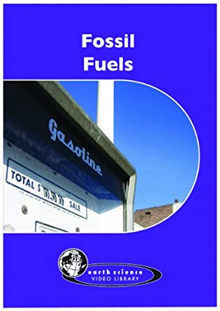 American Educational Fossil Fuels DVD