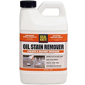 Oil Stain Remover Household Wood Stains