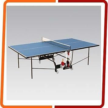 Tecno Pro 173 - Mesa de Ping Pong: Amazon.es: Deportes y aire libre
