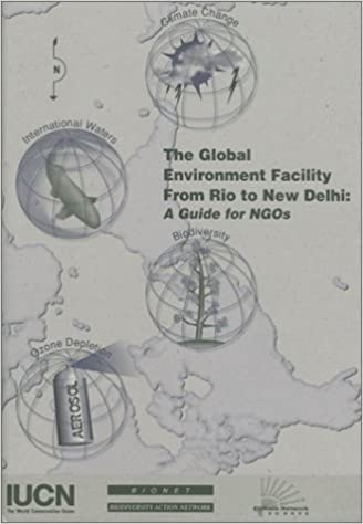 The Global Environment Facility from Rio to New Delhi: A