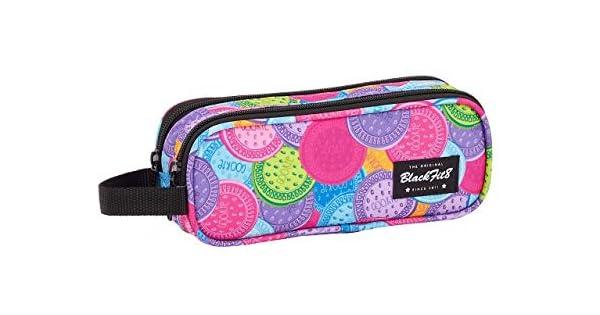 Amazon.com: SAFTA 841939513 Fit8 Cookies - Doble portátil ...