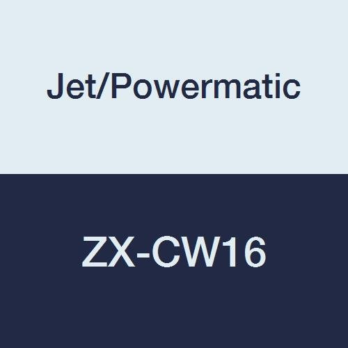 Jet/Powermatic ZX-CW16 50W Bulb Lathes
