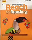 Reach For Reading Grade 3 D Practice Book, Lada Kratky, Nancy Frey, Nonie K Lesaux, Deborah J Short, Sylvia Linan Thompson, 1133899633