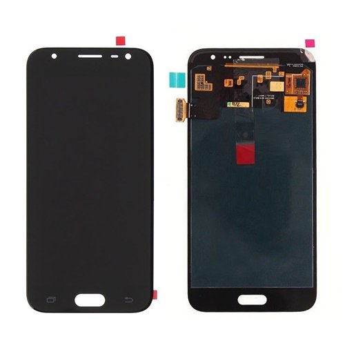 Compatible LCD Display Touch Screen Panel Replacement For Samsung Galaxy 5.0