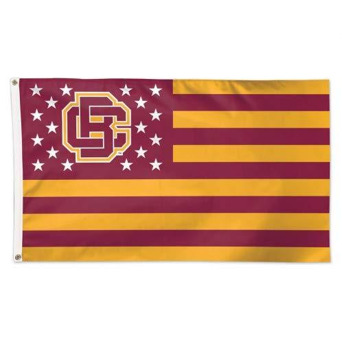 ベチューン クックマン ワイルドキャッツ アメリカ国旗 3 x 5 フィート - NCAA