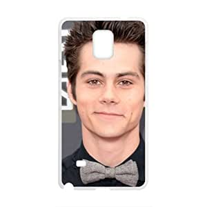 WAGT Actor Dylan Obrien Cell Phone Case for Samsung Galaxy Note4