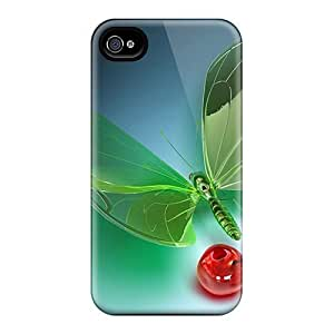 Busttermobile168 Iphone 6 Hybrid Tpu Cases Covers Silicon Bumper 3d Glass Black Friday