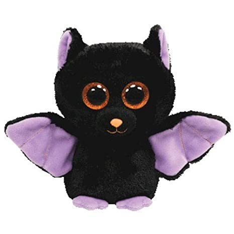 Image Unavailable. Image not available for. Color  Ty Halloween Beanie Boos  Swoops - Bat d1294c89d096